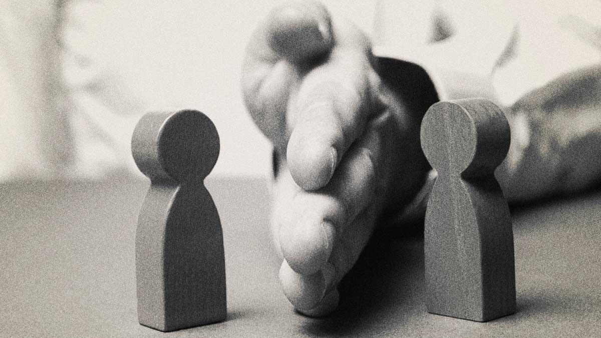 ТОП-5 способов гармоничного разрешения конфликтов