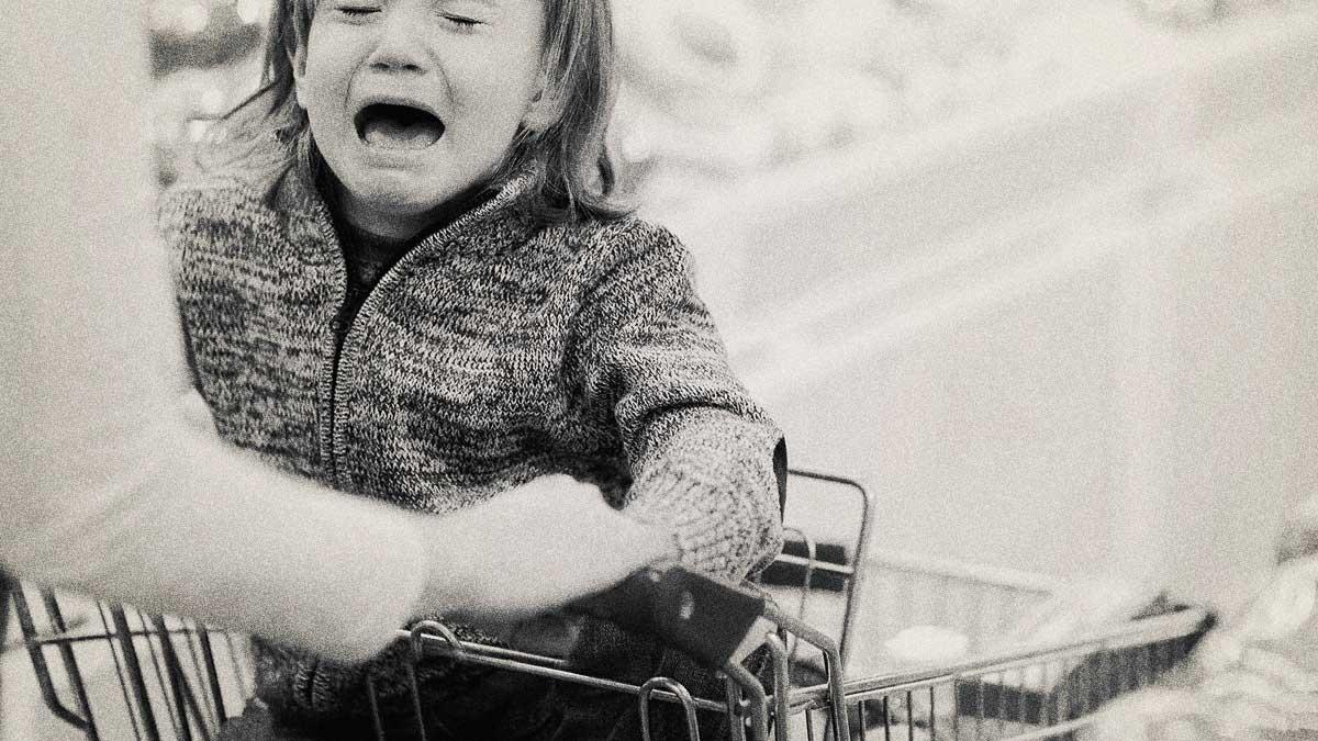 как родителям справиться с капризами?