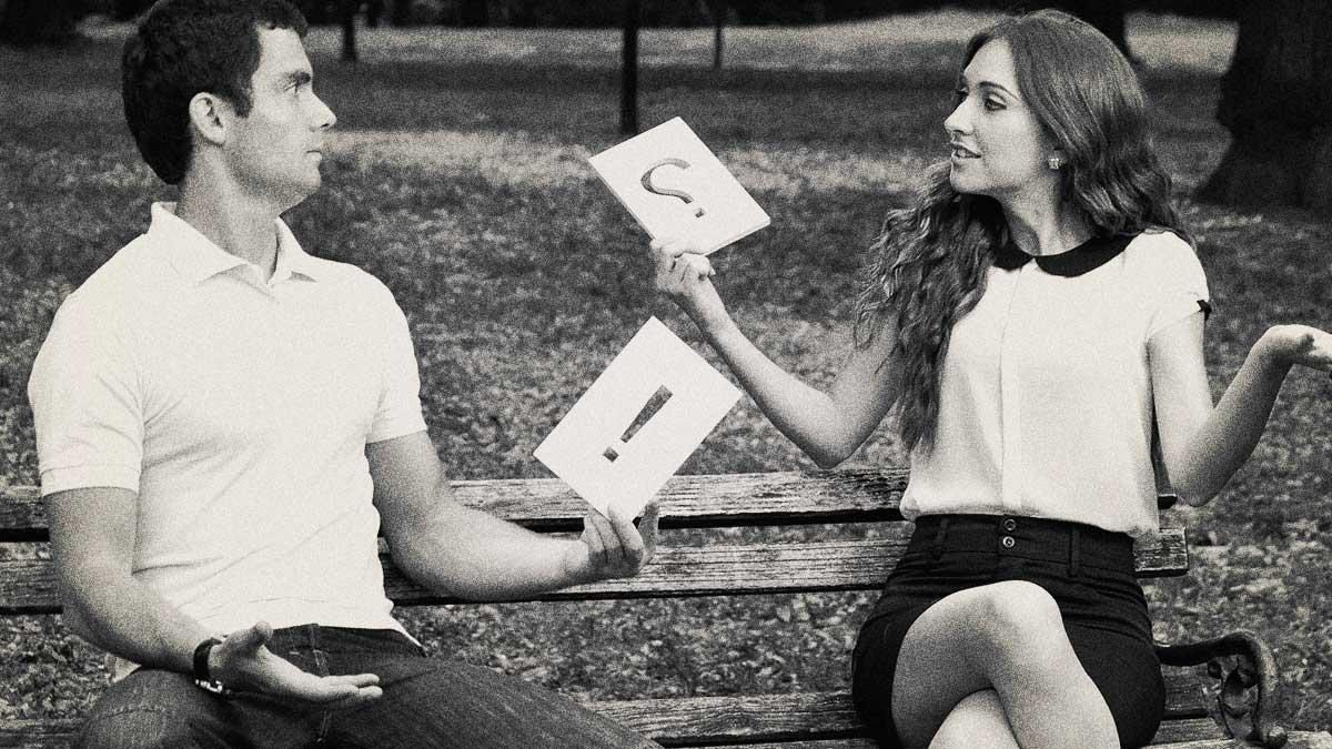 Совместное проживание со второй половиной. Как распознать проблемы в отношениях?