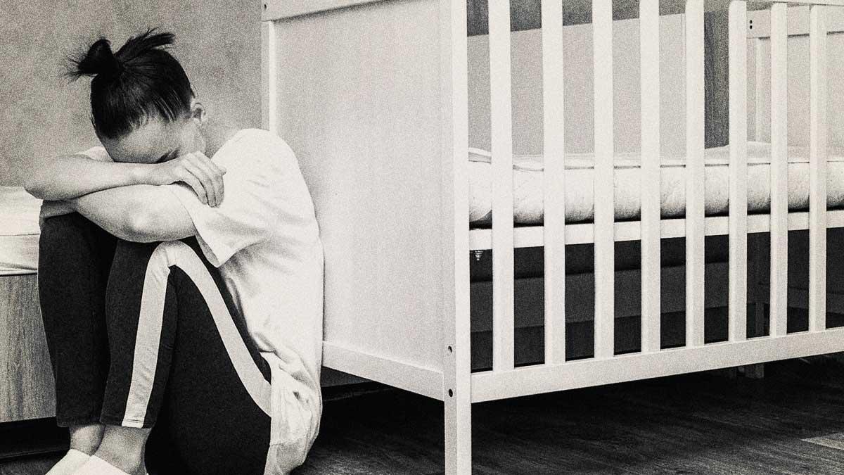 Послеродовая депрессия и как её избежать