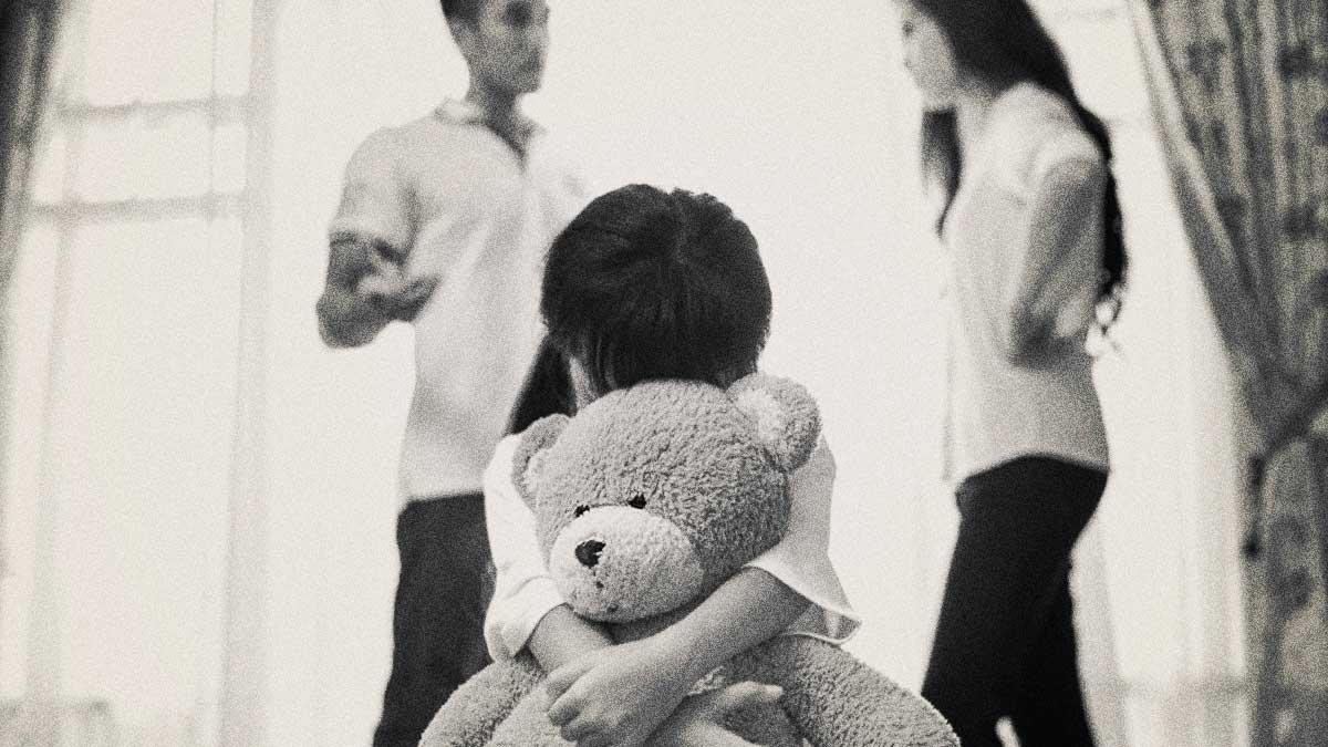 Родительские конфликты: чем опасны ссоры в присутствии ребенка?