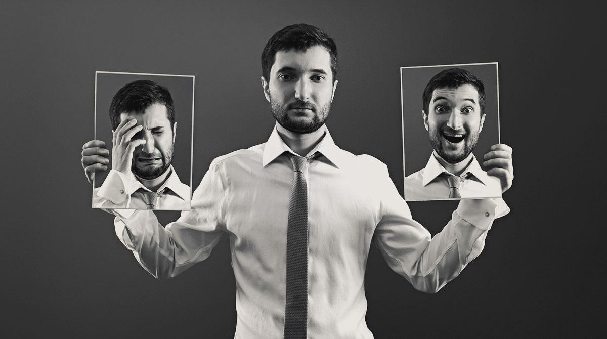 Что такое эмоции? Психологический подход к эмоциональному контролю