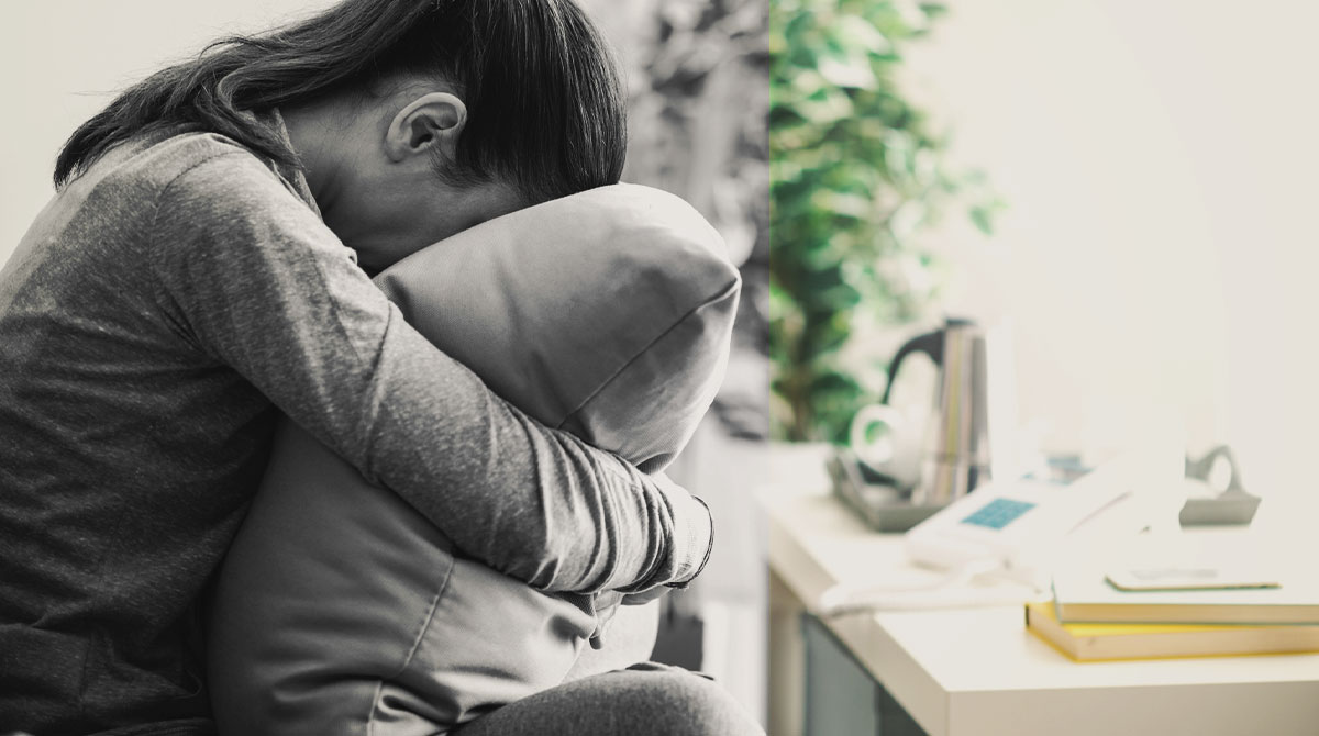 Фибромиалгия и депрессия - физическая + психотическая боль. Как разорвать эту связь?